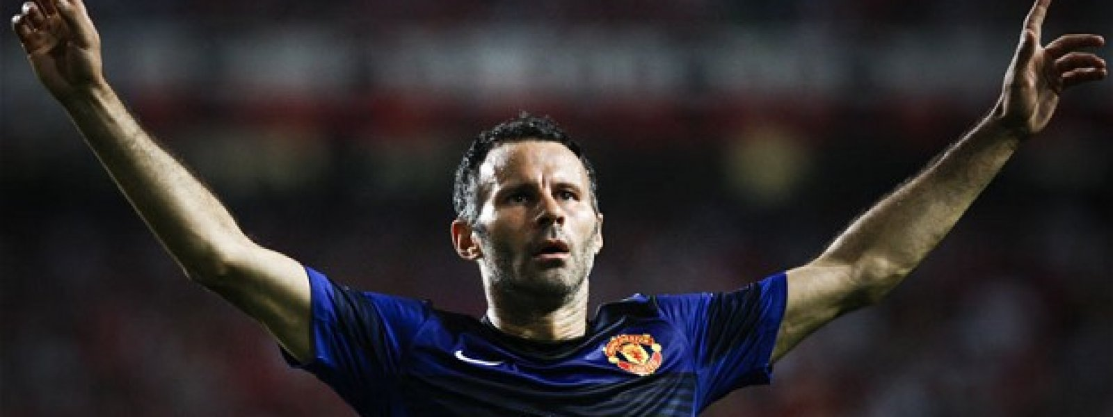 Yoga can help you stay forever young like Ryan Giggs