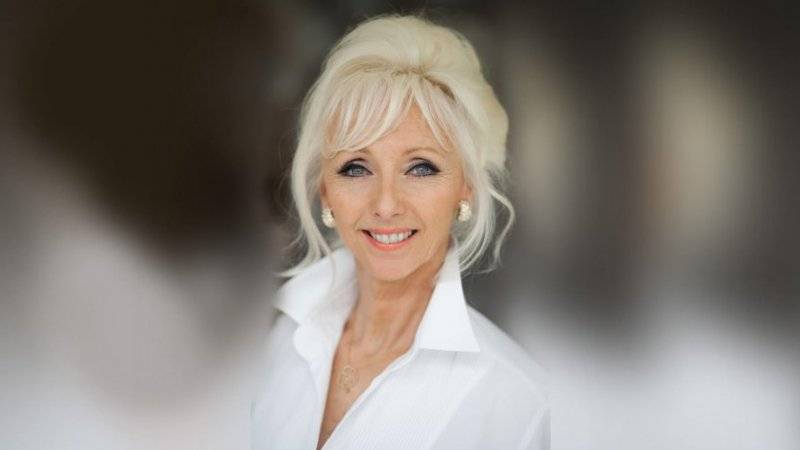 A Sunday morning chat about getting skifit with Debbie McGee