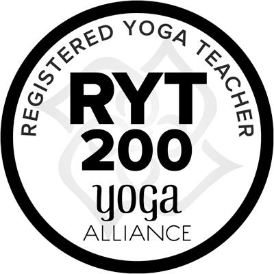 RYT 200 Logo