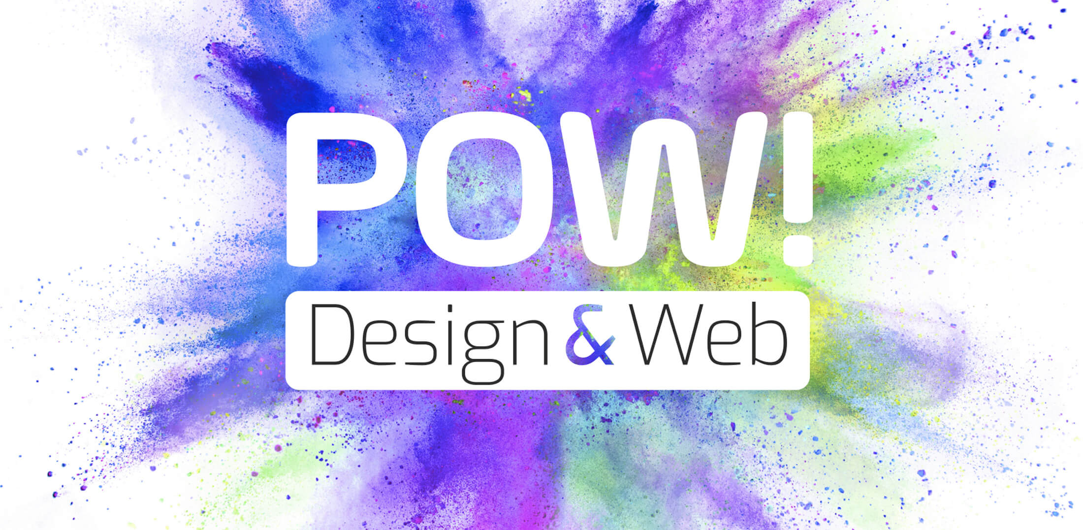 Pow Design and Web
